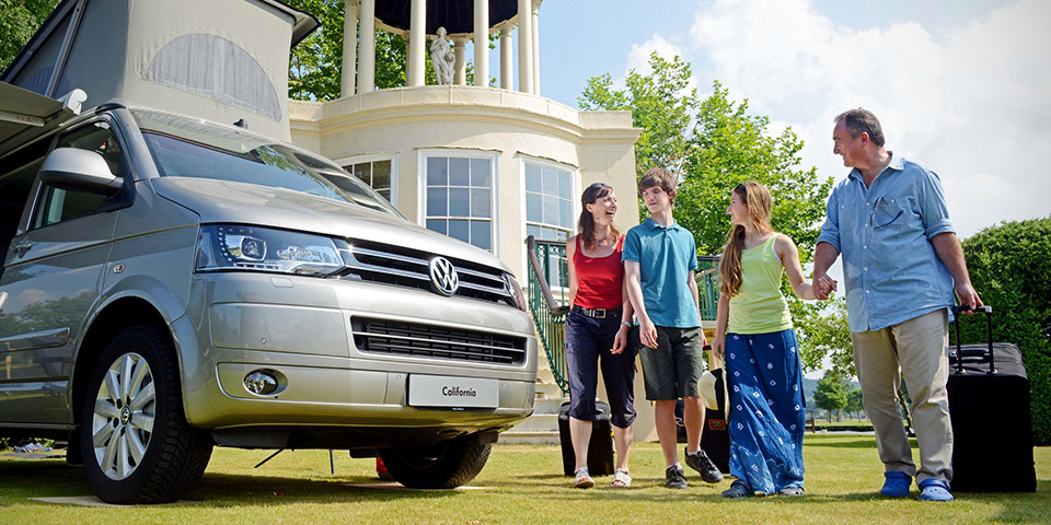 WELCOME TO HOTEL VW CALIFORNIA.2.1 110x60
