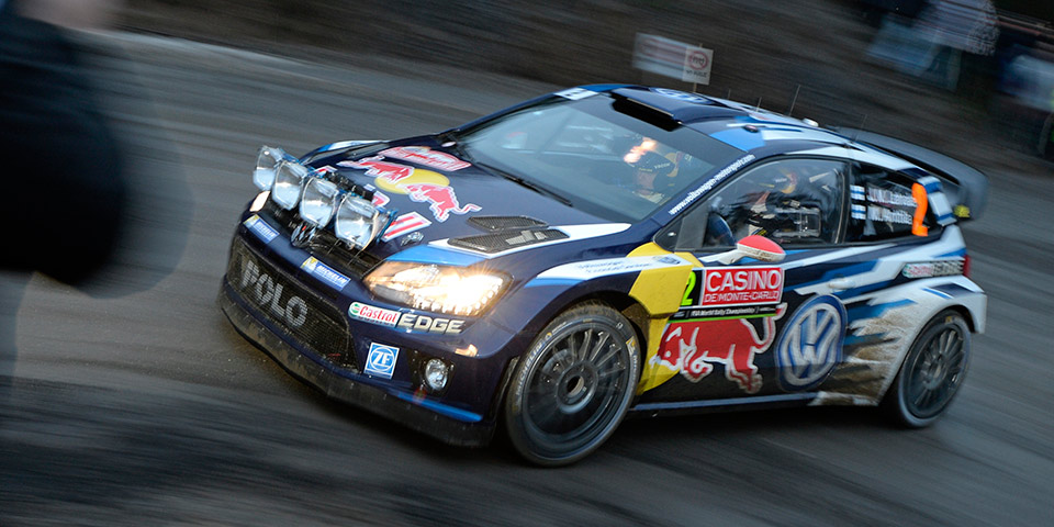 Znalezione obrazy dla zapytania Volkswagen Polo WRC 2015