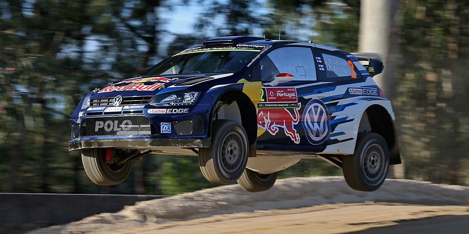 wrc rally finland 110x60