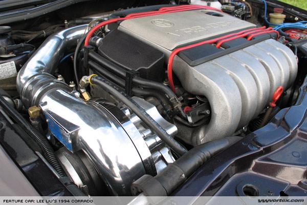 Feature Car 1994 Corrado VR6