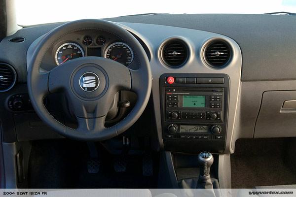 Bien-aimé New SEAT Ibiza FR ZM59