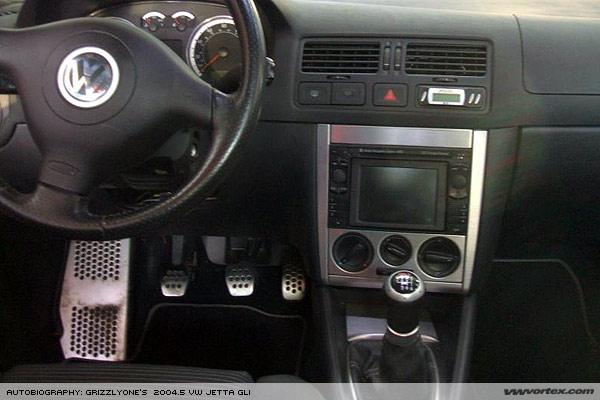 VWVortex.com - AUTObiography: grizzlyone's 2004.5 VW Jetta GLI