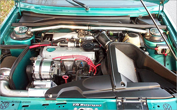 MK2 1Z swap owners, lets see some intercooler pics