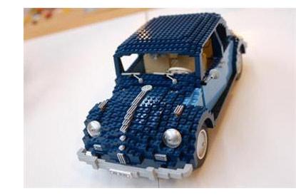 VW Type I