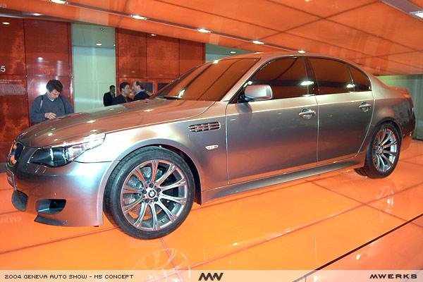 Geneva International Auto Show: Show Wrapup