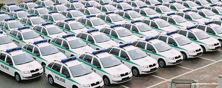 VWVortex.com - European vs American police cars