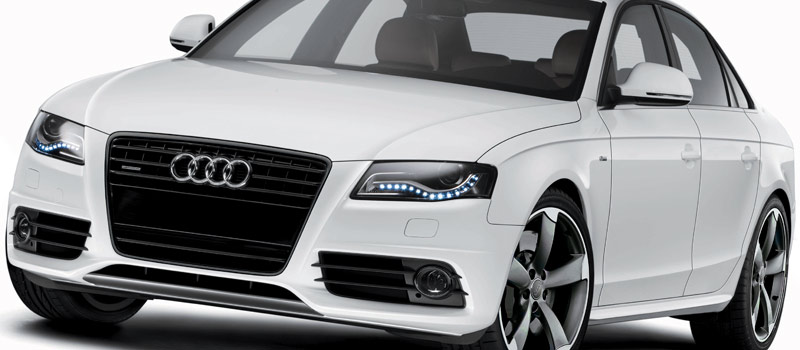 Titanium Package for American Audi A4, S4, A5 and S5 Revealed