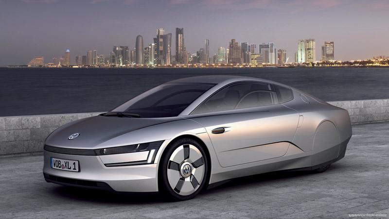 Thread The Volkswagen Xl1 Concept