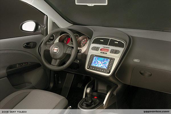 New SEAT Toledo - VWVortex