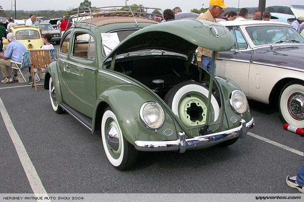 Hershey Car Show >> Hershey Antique Auto Show 2004 Vwvortex
