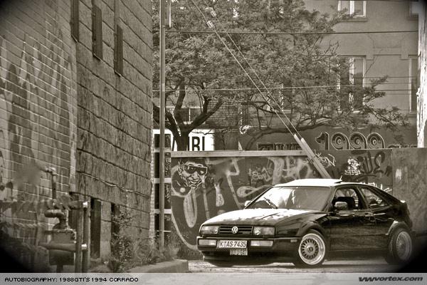 1988gti s 1994 corrado 2