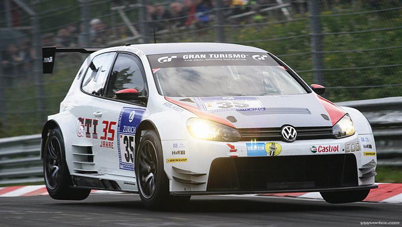 24h nurburgring 1