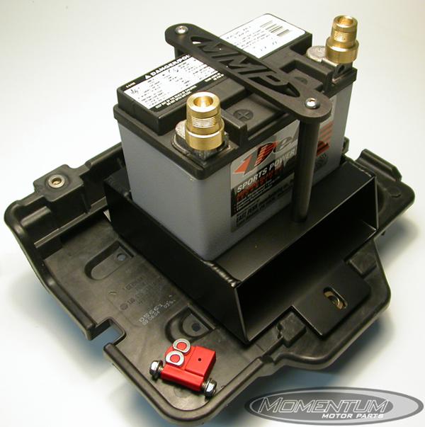 batterymounted