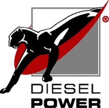 dieselpower 2 5 logo