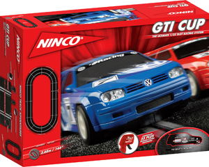 gti cup