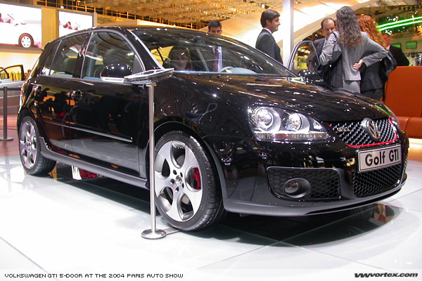 gti front