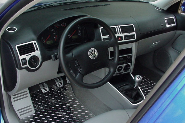 jetta iv full package grey