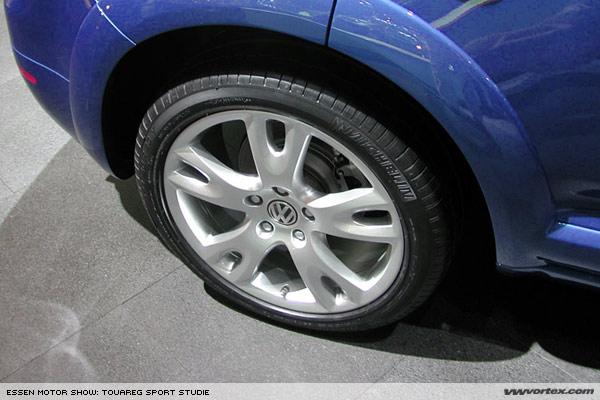 tsport wheel