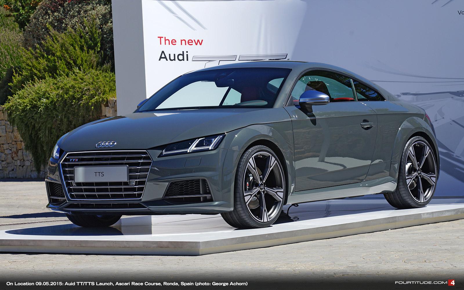 2015 Audi TT Coupe furthermore 2016 Audi TT Grey Nano likewise Audi A1 ...