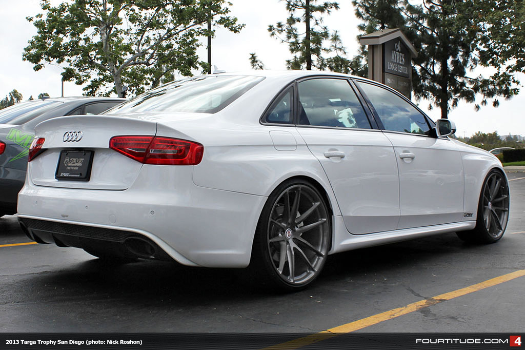 B8 Thinking About A New Rs4 Avant Page 3 Audi Sport Net