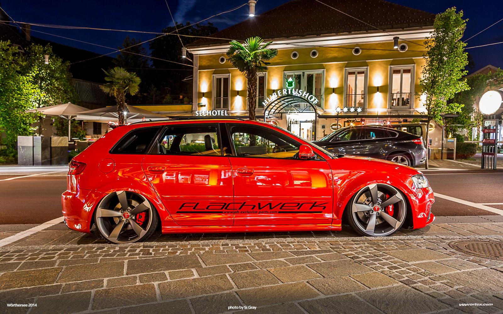 Audi-aiheiset kuvat - Sivu 4 - Audifinns