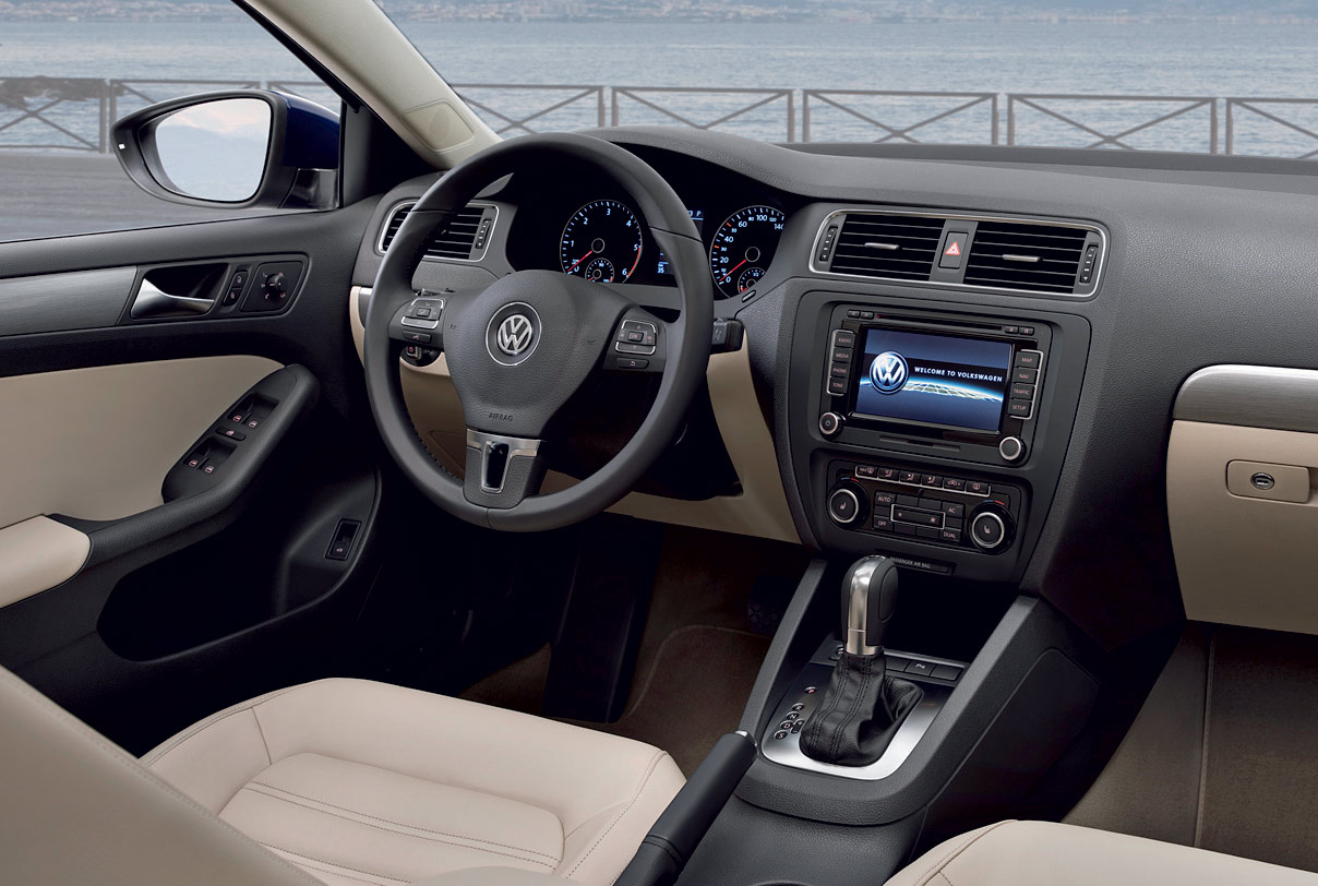 Kia vrs VW - Optima vrs Jetta/